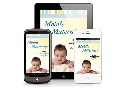 Mobile Maternity 2