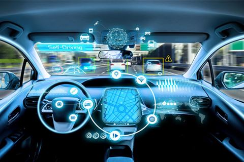 IOT for Automotive
