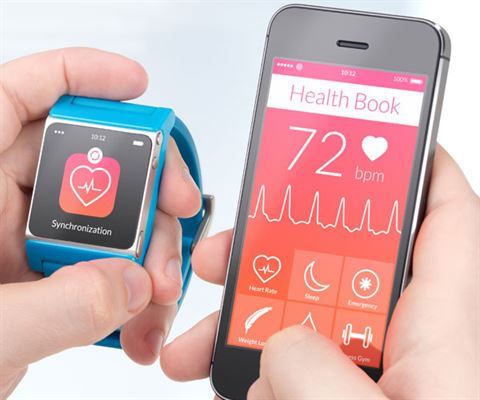 Smart Health - IOT for Health