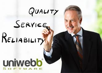 Uniwebb Quality Services