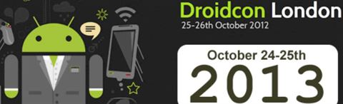Droidcon London 2013