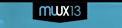Midwest UX 2013