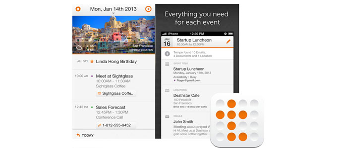 Aiming To Become The 'Valedictorian' Of Smart Calendar Apps, Tempo Raises $10M