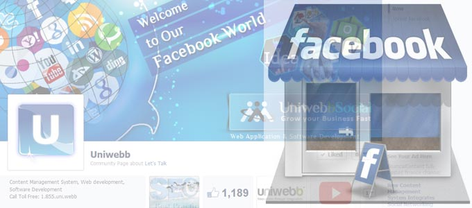 Facebook Business Pages –Improving the User Experience