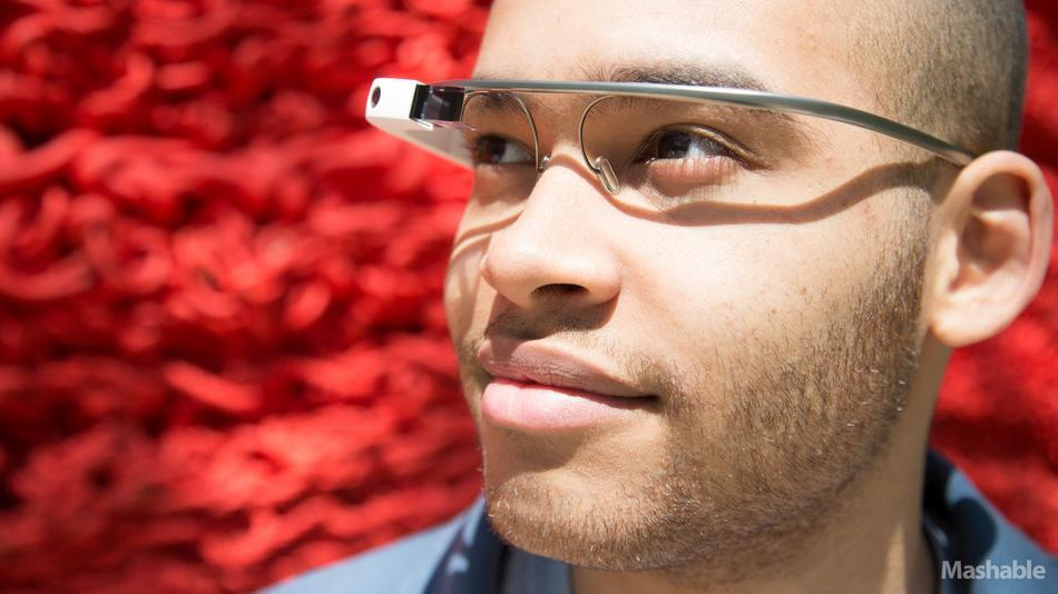 Google Glass: The User Experience