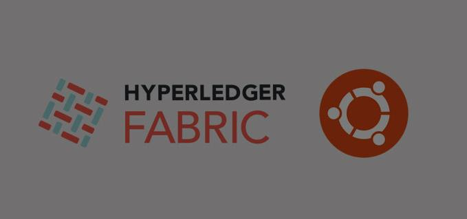How to Install Hyperledger Fabric 1.4 on Ubuntu 18.04 LTS