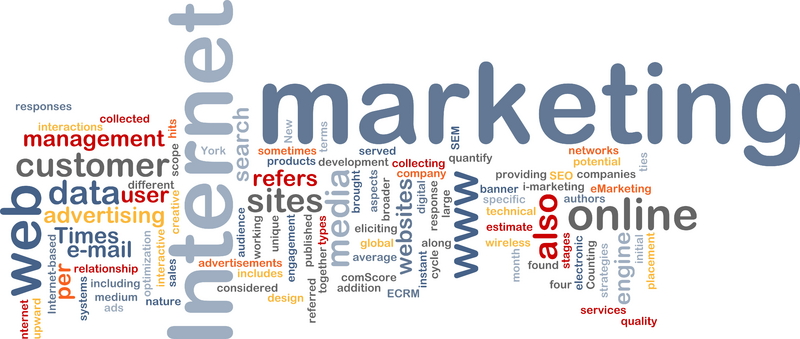 Internet Marketing: What Are The Advantages?