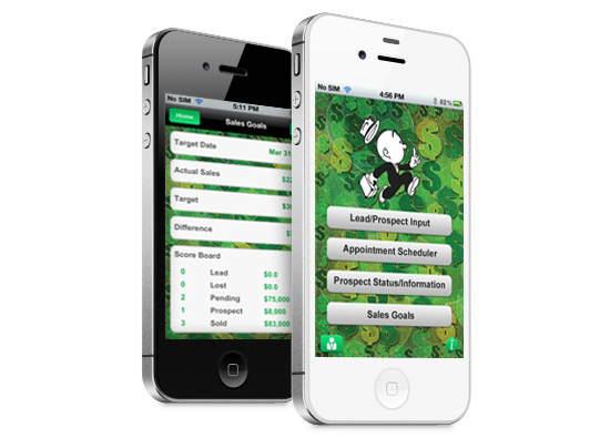 iPhone App Development - Lead Runner