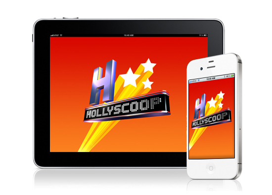 iPhone/iPad App Development - Holly Scoop