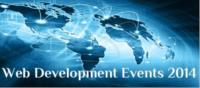 A Roundup of Upcoming Web Development And Web Design Events (January 2014 – June 2014)