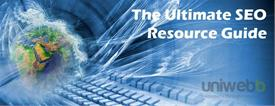 The Ultimate SEO Resource Guide - 101 Internet Marketing Summaries, Tips and Strategies