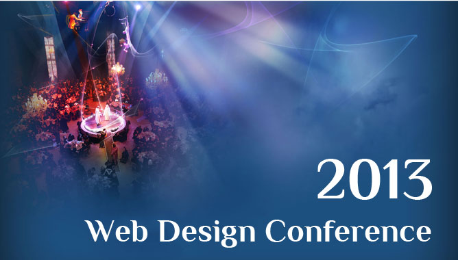 Upcoming Web Development and Web Design Events (March 2013 – December 2013)